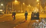 18 februari Man overvalt avondwinkel Oostpoort Oostsingel Delft