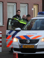 [UPDATE] 5 mei Politie onderzoekt herkomst knallen Hoefkade Den Haag