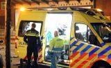 28 november Gewonde bij steekincident op de Rijswijkseweg Den Haag
