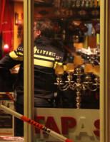 20 maart Lichtgewonde bij overval Den Haag