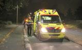 25 september Jonge man zwaargewond aangetroffen op straat Puccini Naaldwijk