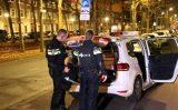 30 november Drie aanhoudingen na beroving met vuurwapen Noorderbeekdwarsstraat Den Haag [VIDEO]
