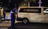 14 oktober Bestuurder brommer lichtgewond na aanrijding met afslaand busje Aagje Dekenlaan Den Haag