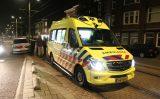 9 oktober Bedreiging met vuurwapen bij vechtpartij Oudemanstraat Den Haag