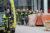 14 oktober Bouwvakker zwaargewond bij arbeidsongeval in pand Stieltjesweg Delft [VIDEO]