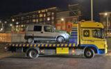20 mei Meerdere aanhoudingen bij grote verkeerscontrole Vissershavenweg Den Haag [VIDEO]