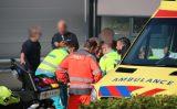 10 oktober Man zwaargewond bij bedrijfspand Havenstraat Monster