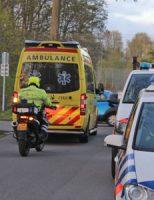22 april Twee aanhoudingen na vechtpartij in voetbalkantine Madesteinweg Den Haag