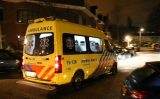 5 december Oudere man gewond na brand in seniorenwoning Rusthoekstraat Den Haag