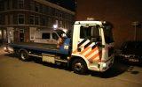 21 oktober Onderzoek naar vermoorde man afgerond Gaslaan Den Haag
