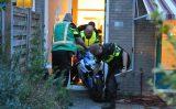 20 augustus Motorrijder aangehouden na achtervolging Cubastraat Delft