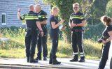 13 oktober Overleden persoon aangetroffen in sloot Meester Jan Tuningstraat Naaldwijk