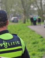 31 maart Politie schiet bij aanhouding in Delftse wijk Tanthof na bedreiging met vuurwapen