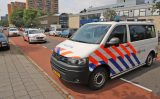 15 juni Motorrijder zwaargewond na aanrijding met stilstaand voertuig Treubstraat Rijswijk