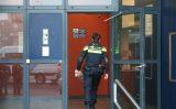 16 december Man aangehouden na bedreiging met mes Neherkade Den Haag