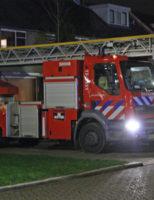 24 december Medische noodsituatie in woning Laan der Vrijheid Bergschenhoek