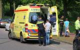 28 mei Voetganger gewond bij aanrijding Erasmusweg Den Haag