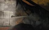 24 mei Schuur gaat verloren bij grote brand Noordeinde Waddinxveen [VIDEO]