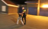 28 augustus Man aangehouden voor verzet Strandweg Ter Heijde