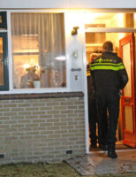 26 december Bewoners opgeschrikt door brandje op toilet Beukenhorst Bergschenhoek
