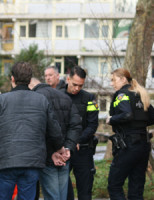 29 januari Persoon aangehouden met vuurwapen Delft