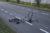 24 november Fiets breekt door midden na aanrijding met motor De Poel Poeldijk