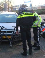 9 december Fietser aangereden door auto Koningin Julianaweg 's-Gravenzande