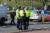 1 maart Gewonde bij aanrijding tussen vrachtwagen en fietser Plesmanweg Den Haag
