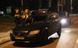 28 mei Politie houd inbreker aan De Savornin Lohmanplein Den Haag