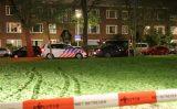 1 november Achtervolging vanuit Brabant eindigt in crash tegen een boom Drebbelstraat Den Haag [UPDATE]
