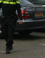 24 maart Zalando pakketje geprobeerd te beroven van pakketbezorger Delft