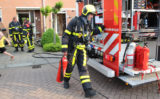 28 mei Brandweerman rukt uit voor rookontwikkeling in eigen woning Warmoesland Den Hoorn