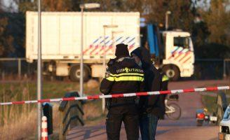 26 februari Stoffelijk overschot aangetroffen van vermiste Orlando (17) Bottgerwater Den Haag