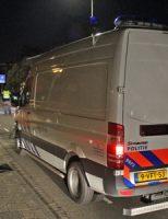 25 mei Fietser ernstig gewond na aanrijding Sand-Ambachtstraat 's-Gravenzande