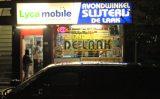 13 augustus Weer een overval op avondwinkel 'De Laak' Goeverneurlaan Den Haag