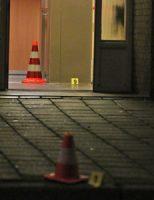 6 september Aanhouding na nachtelijke schietpartij Jupiterstraat Delft