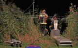 26 september Hulpdiensten rukken massaal uit voor 'Middel Duikalarm' Strandweg Zevenhuizen