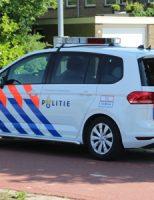 24 mei Gewonde bij aanrijding tussen fietser en personenauto H.Heijermanslaan Waddinxveen
