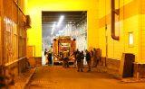 7 november Kleine brand bij kabel- en systemen leverancier Schieweg Delft