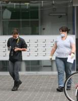 11 juni Man zwaar gewond Papsouwselaan Delft