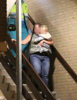 7 september Brand op balkon van woning Stille Putten Delft