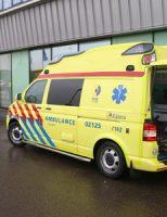 7 oktober Grote oefening tussen hulpdiensten Cars Jeans Stadion Haags Kwartier Den Haag