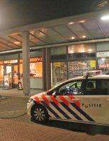 11 maart Opnieuw overval op snackbar Madridweg Den Haag [VIDEO]