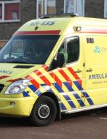 27 januari Hulpdiensten snel ter plaatse voor jongen met allergie Van der Voortstraat Berkel en Rodenrijs