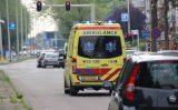 27 juni Gewonde bij steekpartij, verdachte aangehouden Muldersgaarde Den Haag