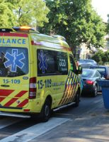3 juli  Drie auto's beschadigd bij kopstaart aanrijding Lindelaan Rijswijk