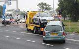 28 juni gewonde bij aanrijding Middel Broekweg/Burgemeester Elsenweg Naaldwijk