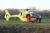26 november Traumahelikopter ingezet bij incident in zwembad Kerkpolderweg Delft