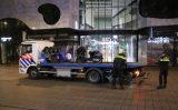 17 maart Gewonde bij steekpartij Grote Marktstraat Den Haag