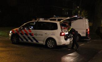 3 juni Wederom taxichauffeur overvallen Zilvermeeuwlaan Leidschendam